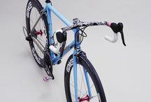 Bikes / Badboi road bike ideas