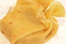 Desserts / Des recettes simples, rapides et faites maison pour finir le repas sur une note sucrée