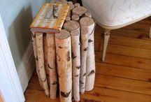Holz/Baum ...