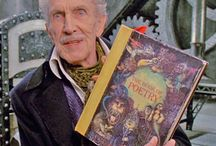 Vincent Price The Inventor