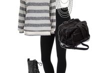 My Style<3 / by Jamie Wilson