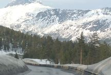 Nord Norge mars 15