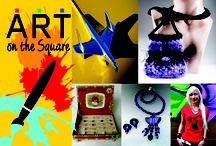 Art on the Square 2012 / by Julie Goodenough