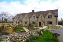 Horcott Farm Cottages