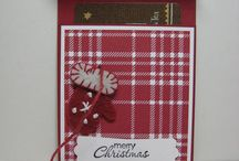 gift card holders / by Theresa Catchpole