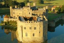 Castles Located In England