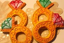 Cristina Capdevila Cake Design / Mis ultimas creaciones en tartas y cookies