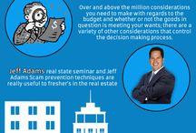 Jeff Adams Real Estate Seminar-Keystone of Real Estate