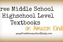 Middle School Homeschool / Resources and reviews related to #homeschooling the middle school years.