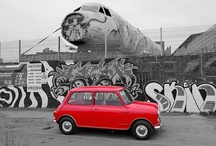 the real Mini / by Giacomo Tutino