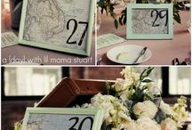 Traveling Centerpieces