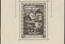 Cloisters & Abbeys Stamps / Stamps with topic Cloisters & Abbeys