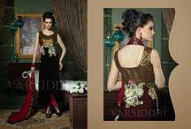Designer Anarkali Suit / Magnificent Anarkali suit, Pakistani Long Suit