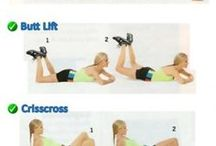 fitness cellulite