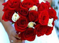 Ramo de novia / Flores