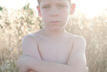 Fotografías de niños y niñas / Verle crecer foto a foto, guardar cada instante, recordar todas sus sonrisas.