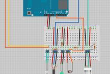 geeky stuff / Loove electronics