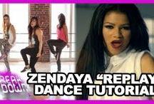 HipHop Dance tutorials