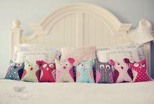 owl always love.... / by ErinMarie Pritchard