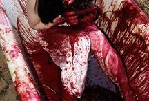 Horror, Terror