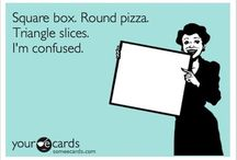 Pizza Humor