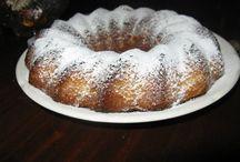 Baking (Выпечка)