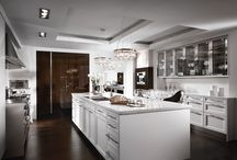 SieMatic Classic Kitchen Design / A perfect blend of modern and traditional, the SieMatic Classic range speaks volumes in clean, sophisticated design.