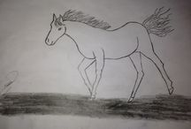 My sketch / by Maria Kasbarian