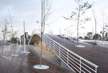 AZ public space