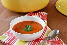 { Food: Soups & Stews } / by Leslie Babin