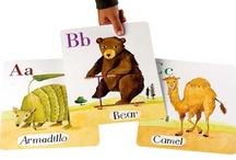 #kids flash cards, books, toys