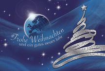 Weihnachten / Der Zauber von Weihnachten