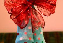 Christmas exchange gifts