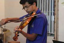 Violin Recital (WeGotGuru)