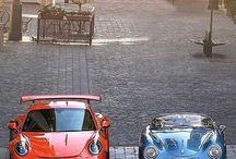 Drømmebiler