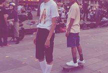 skater boys </3