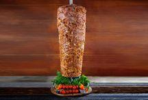 grossiste broche de kebab