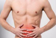 Men's Pelvic Floor Health / Information related to men and their pelvic floor health.