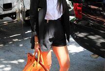 Kourtney Kardashian / My Favorite Kardashian