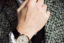 Style File:: For Him / Men's fashion and accessories.