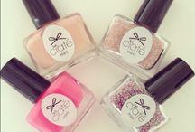 Nail art & nail polishes