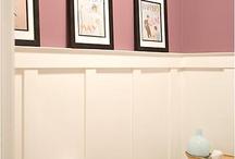 {Home} Big Girl Room Ideas