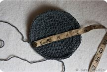 Crochet / by Brittany