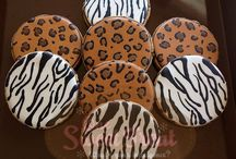 cookie animal print