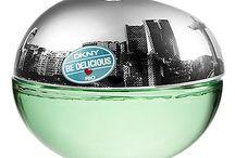 Favorite Fragrances / by Palacinka Beauty Blog