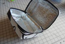 szycie toreb / torby, kosmetyczki, portfele, worki itp