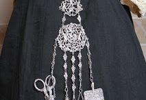 Costume fashion