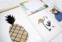 Design > Stationery