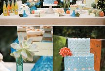 Wedding Ideas / by Monica Montes