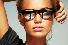 Sunglasses Pin-spirations
